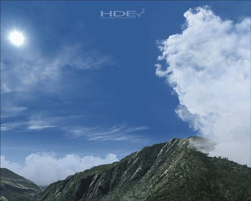 High Definition Miljø v2.1 FSX & P3D