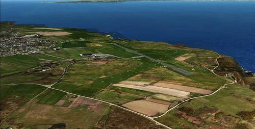 Channel Islands X HD FSX & P3D