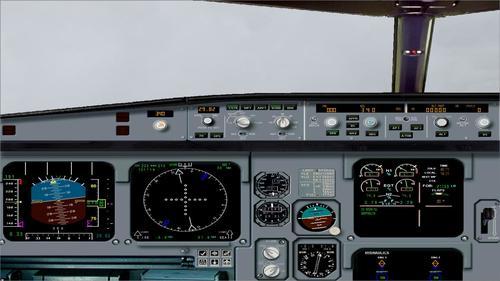 Airbus A320-111 British Airways Landor FS2004