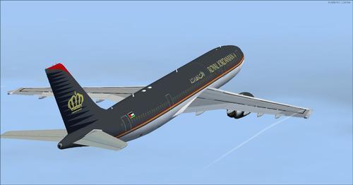 Airbus A300 Multi-Shablloni Mega Pack FSX & P3D