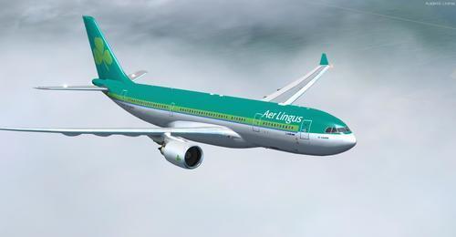 Airbus A330-200 FSX  &  P3D