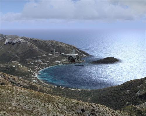 Îles Baléares v2 FSX & P3D
