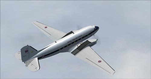 Basler BT-67 Base Pack V2 FSX SP2 & P3D