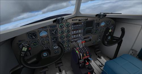 Top quality freeware files for Flight Simulator - Rikoooo