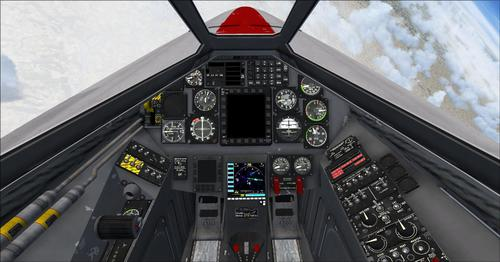 Battlestar Galactica Tos Two-Pack FSX Acceleration