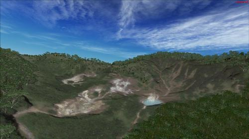 Commonwealth of Dominica FSX  &  P3D