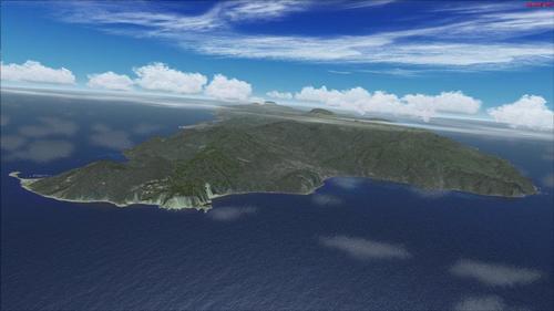 Commonwealth of Dominica FSX & P3D