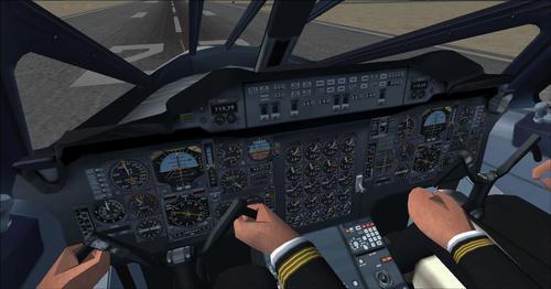 Concorde Final Version-A 2011 FS2004