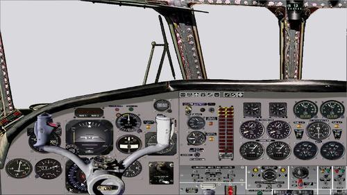 Dassault Breguet Atlantic 1 Marine US FS2004