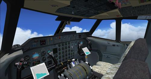 DeHavilland Dash 7 FS2004