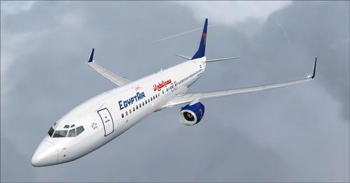 Egyptair fleet ultimate pack v1.2 FSX & P3D