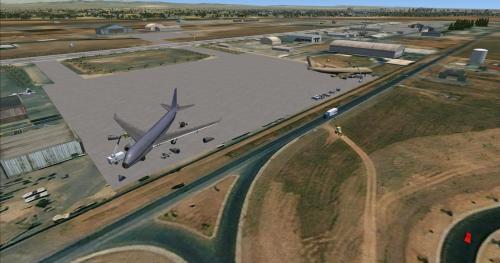 Erbil_International_Airport_ORER_2021_FSX_P3D_22