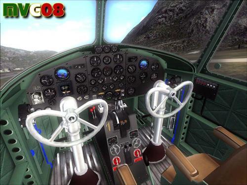 FIAT G.18V (V.01) FS2004