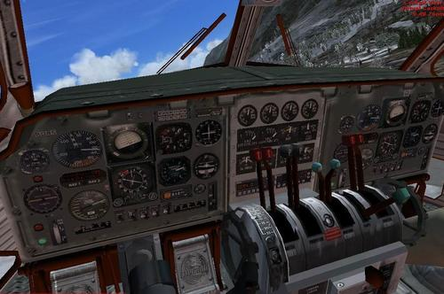 Fairchild C-123 K Provider Package pour FSX