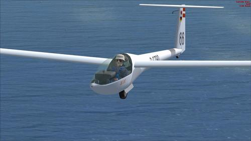 Glaser-Dirks AS-202 FS2004