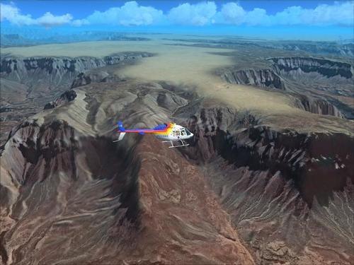 Grand Canyon KGCN V2 FSX & P3D