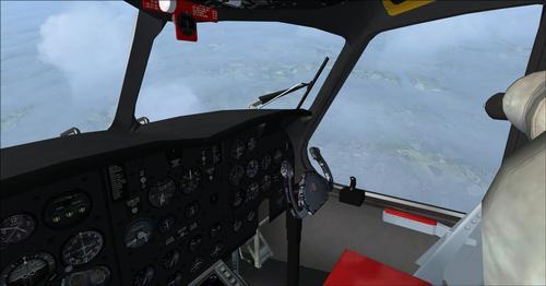 Grumman S2F-3 Tracker FSX & P3D Package