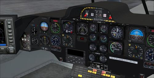 ICARO BK117 Final Edition Package FS2004