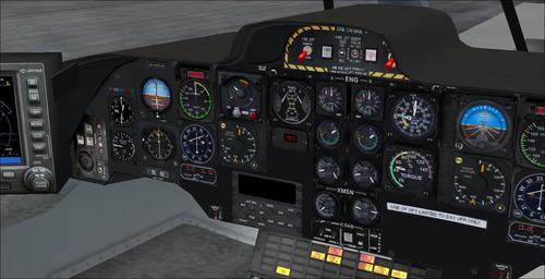ICARO BK117 Harde uitgawe pakket FS2004