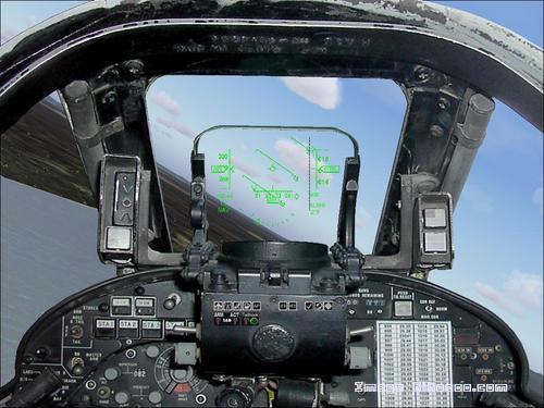 Douglas Skyhawk A4 FS2004