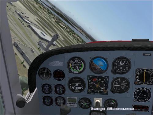 Cessna 206 H1 FS2004