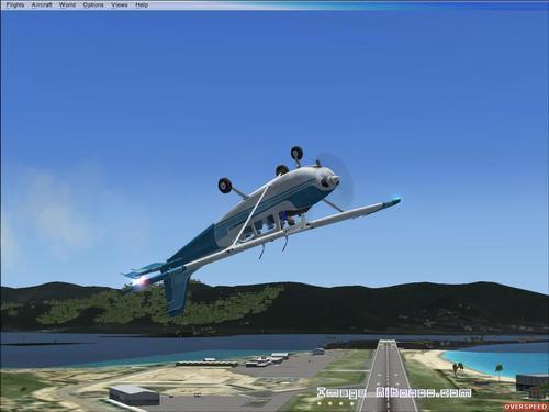 Cessna 172 Sport FS2004