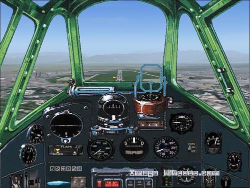 ஃபியட் G.50 Freccia FS2004