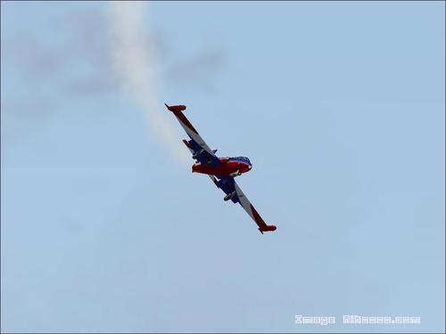 Soko G-2 Galeb FS2004