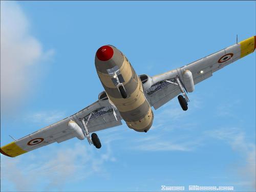 Aero Vodochody L-29 FS2004