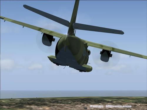 LET L-410 Turbolet UVP-T FS2004
