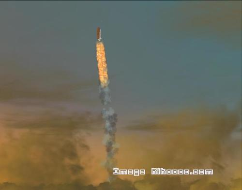Shuttle Launch 06 (1) FS2004