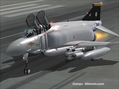 Phantom FGR 2 FS2004