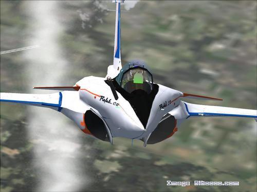Dassault Rafale FS2004