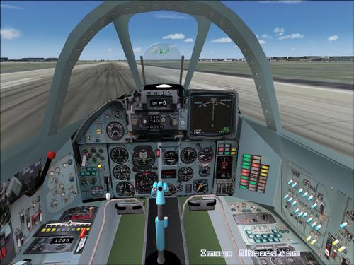 Sukhoi സു 22 ഫിറ്റർ FS2004