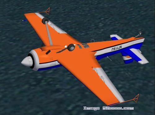Szu-31 FS2004