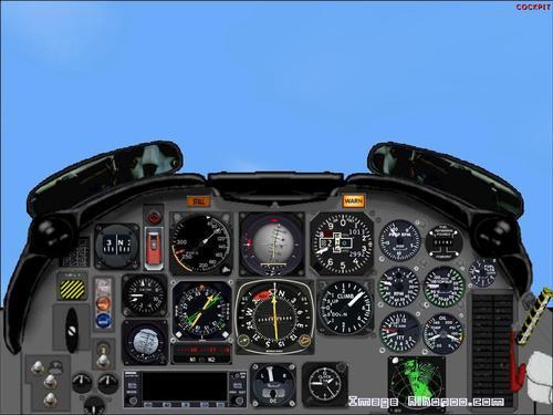 Embraer EMB 312 Tucano FS2004