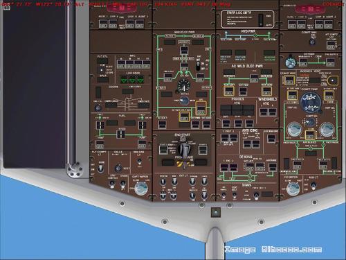 ATR 42-500 FS2004