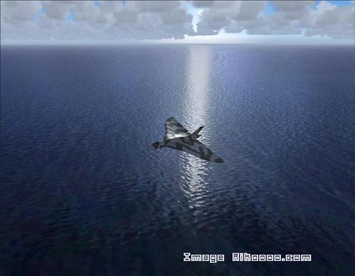 Waterzone FS2004