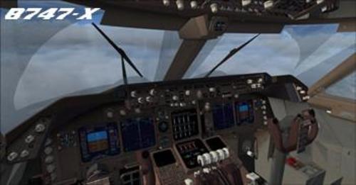 La flotte Air France v2.1 FSX & P3D