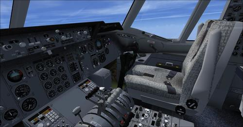 McDonnell Douglas DC-10 Version 2 FSX & P3D