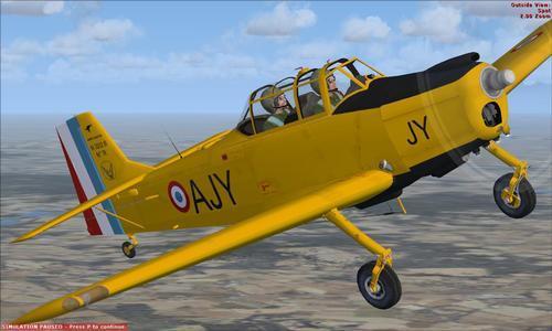 Nord 3202 v1 FSX