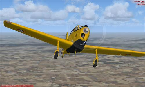 Nord 3202 v1 FS2004