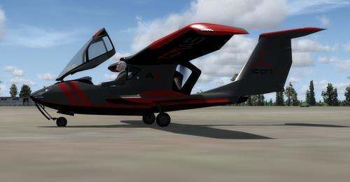 Top quality freeware files for Flight Simulator - Rikoooo