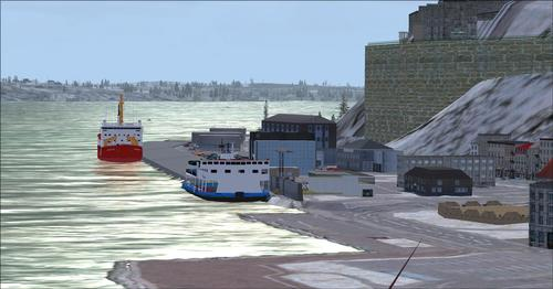 Quebec City 2.0 FSX  &  P3D
