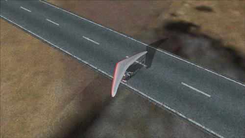 REX road & highway textures for FSX