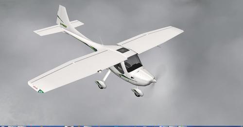 Remos GX by vFlyteAir v5.1 X-Plane 10