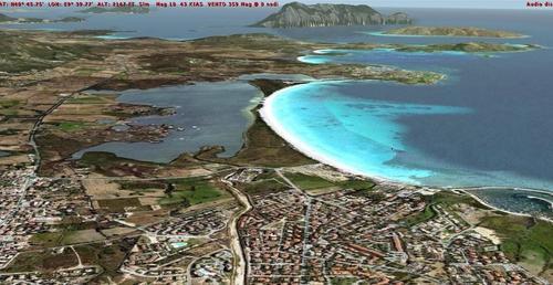 Sardinia FSX & P3D realist rezolvările part1