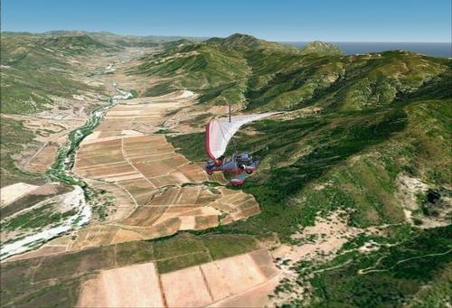 Sardinia Photoreal FSX & P3D part2