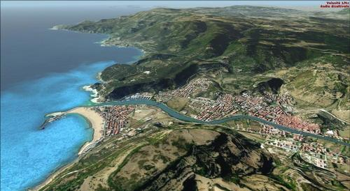 Sardinia Photoreal FSX & P3D part3