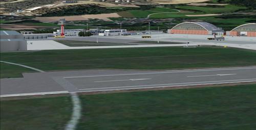 Klagenfurt Airport LOWK Austria FSX & P3D